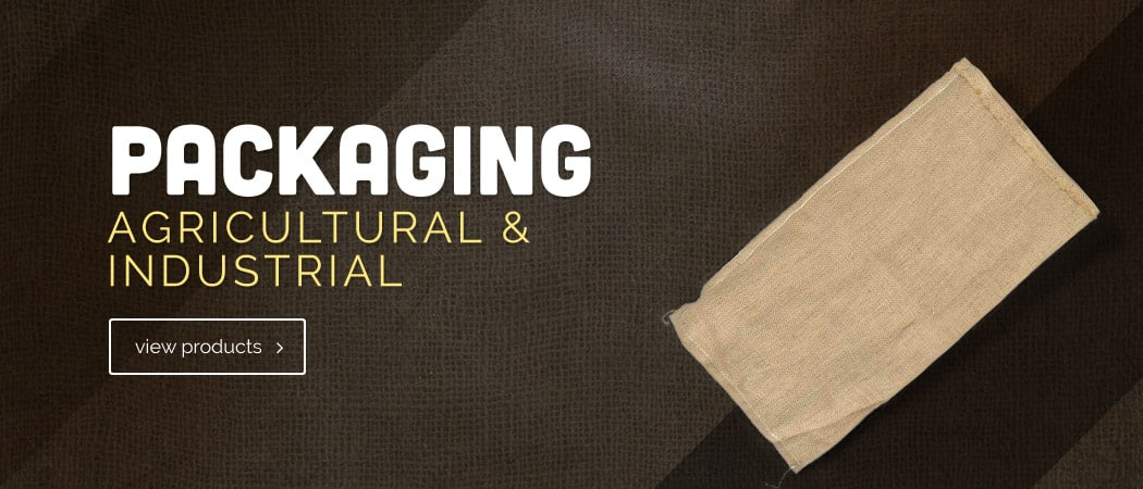 Agricultural & Industrial Packaging