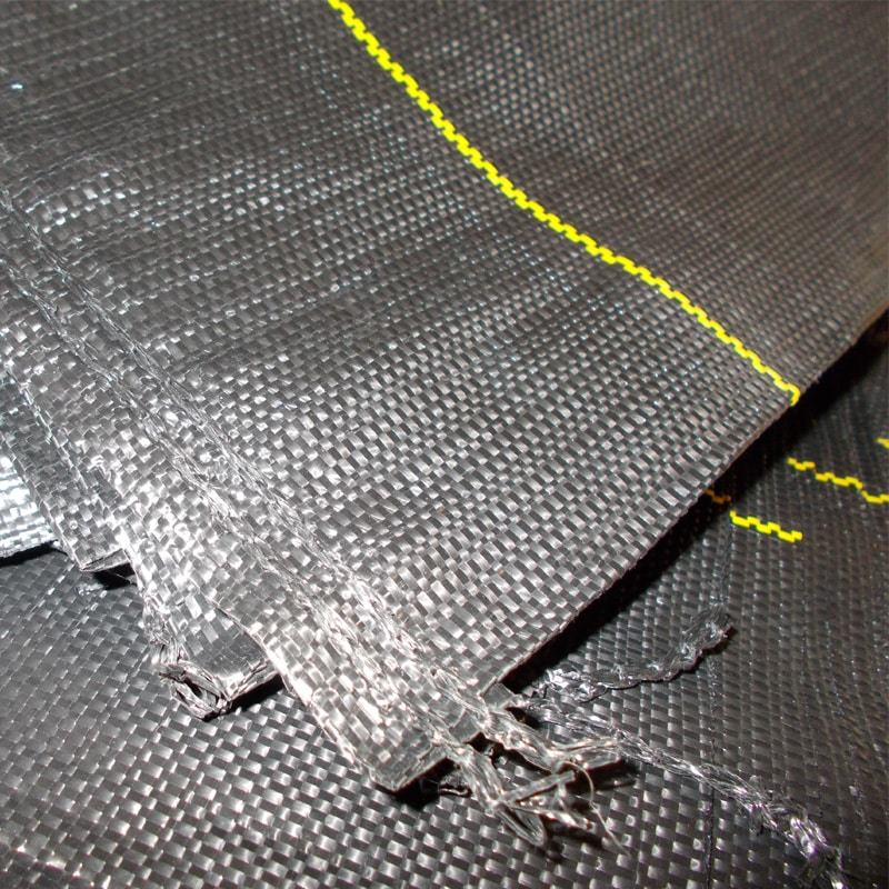 ground cover liners