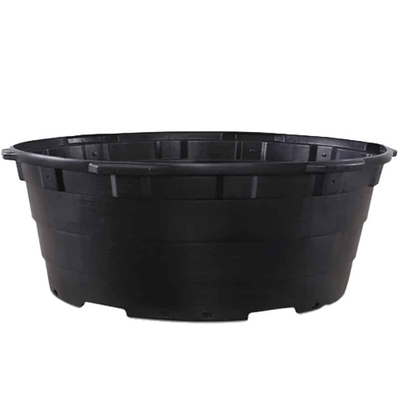 Haviland 100 Gallon Squat Nursery Container