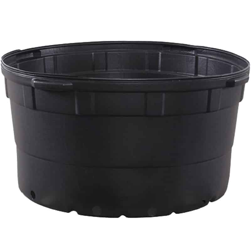 Haviland 35 Gallon Squat Molded Nursery Container