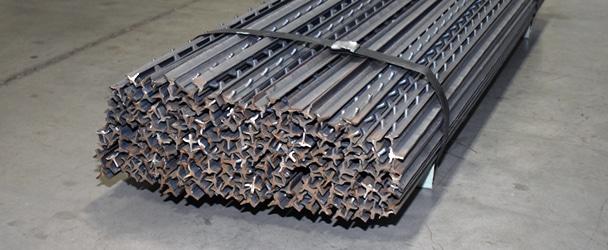 Bulk Steel Posts