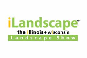 I Landscape Illinois and WI Trade Show