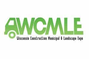 WCMLE Wisconsin Construction Municipal & Landscape Expo