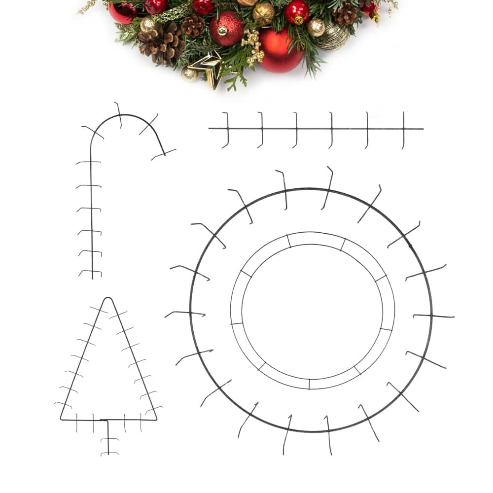 wire-wreath-ring