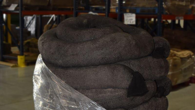 Compost Filter Sock