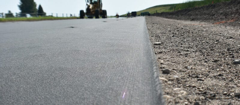 Road Stabilization Fabric
