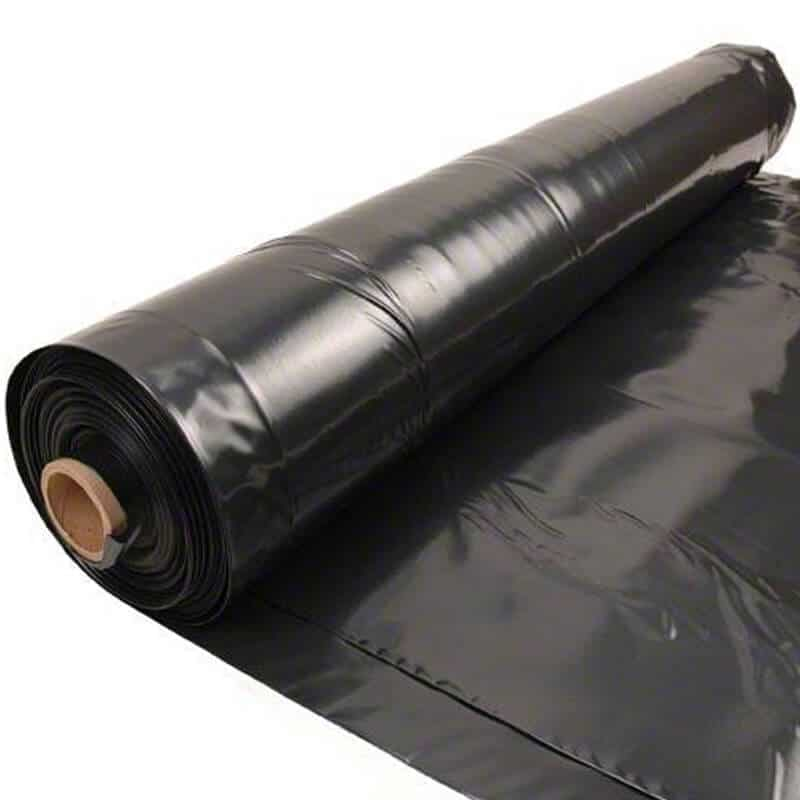 Poly Water Barrier