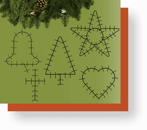 wreath-makers-specialty-wire-forms
